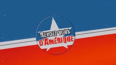 1er juillet 2017 / RENDEZ-VOUS D'AMERIQUE (TV5 USA)