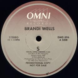 Brandi Wells - S