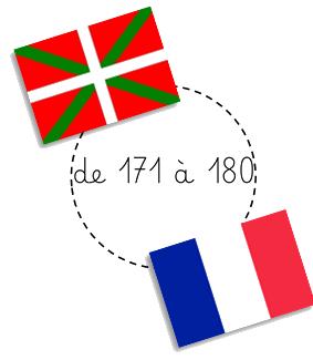 Chaque jour compte... en Basque !
