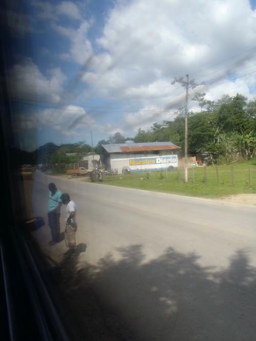 Comment se rendre à la capitale guatemaltèque ?!