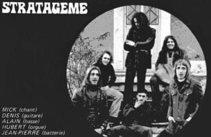 STRATAGEME 1973