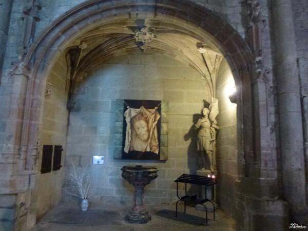 Basilique Saint Nazaire (18)