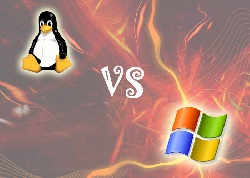 Principales différences entre Windows et Linux