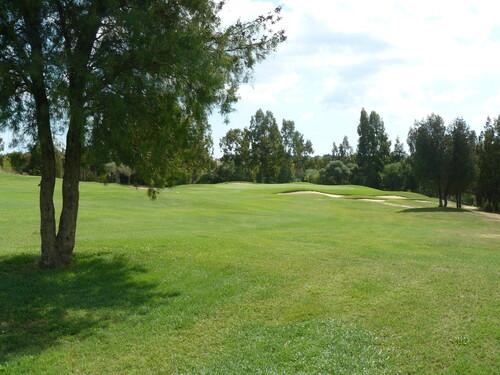Réservation stage au Golf Djerba-enseignement et leçons golf Djerba Tunisie