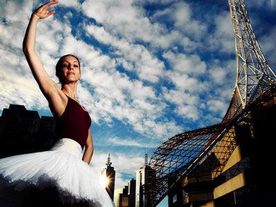 28/06/2011 - Leanne Stojmenov
