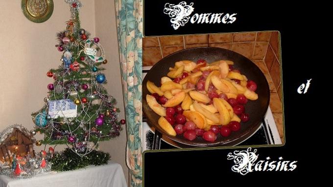 Noël, Noël, Joyeux Noël....