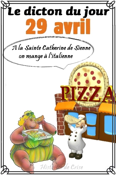 gif humour pizza