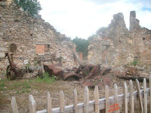 10 juin 1944 Oradour-sur-Glane