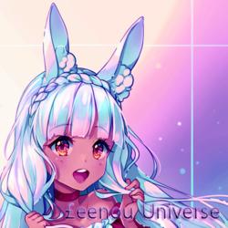 Commande de £eenou Universe : avatar