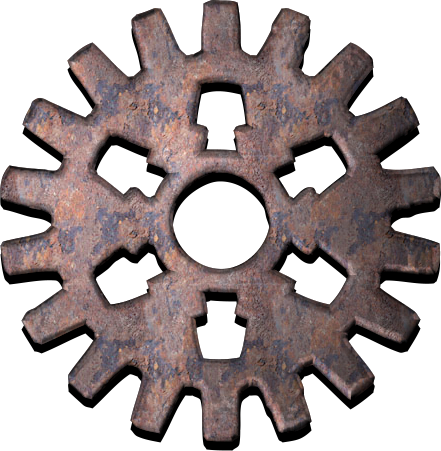 gears / engrenage