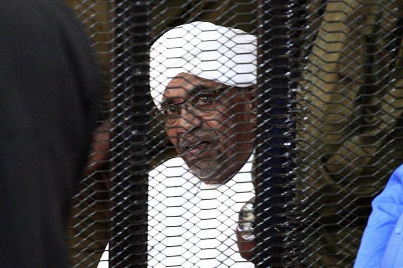 Le Soudan va remettre Omar el-Béchir et d'anciens dirigeants à la CPI