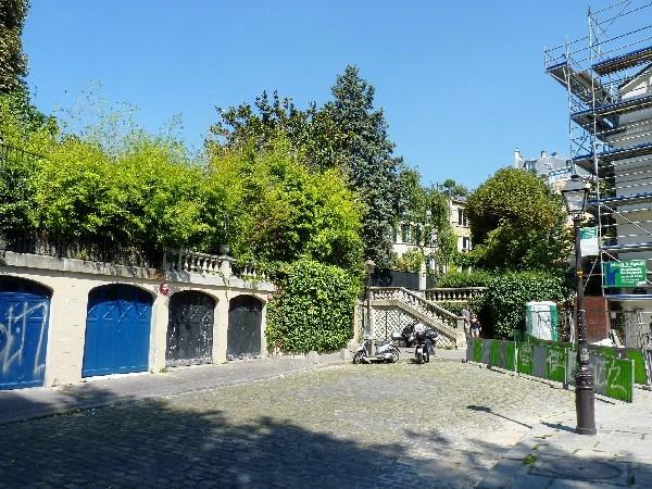 13 - Rue Simon-Dereure