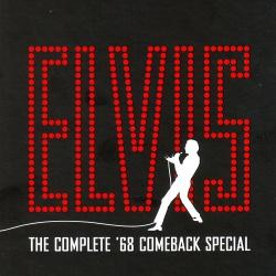 ELVIS PRESLEY - The Complete '68 Comeback Special