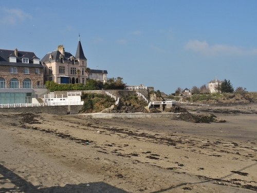 Saint Quay, Binic, Saint-Brieuc en Bretagne (photos)