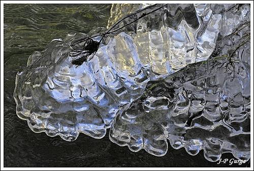 Dernières images cristallines de Jean-Pierre Gurga...