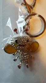 Bijoux de sac / porte-clés / 2