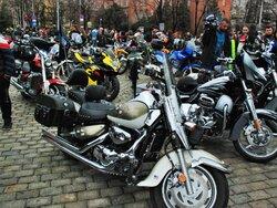 Ouverture saison moto 2015