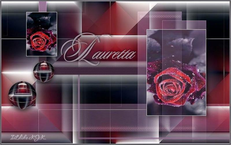 37. Lauretta