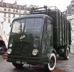photo camion poubelle