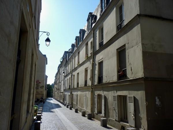 15 - Rue Rollin
