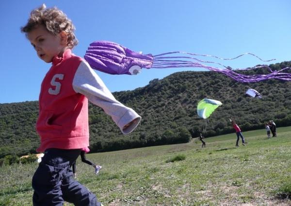 WE du 19 septembre : le Vol Libre un sport oraisonais!