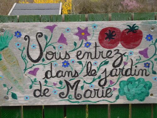 Randonnée à Montpeyroux.Photos de Chantal.02.04.2018
