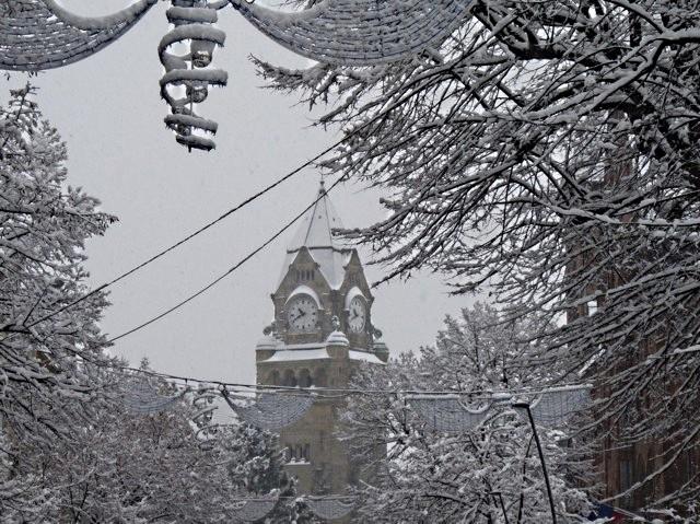 Marchés de Noël 2010 sous la neige 1 mp1357 - 26