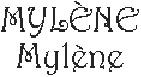 Dictons de la Ste Mylène + grille prénom !