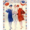 La Vie Parisienne - samedi 15 juillet 1926