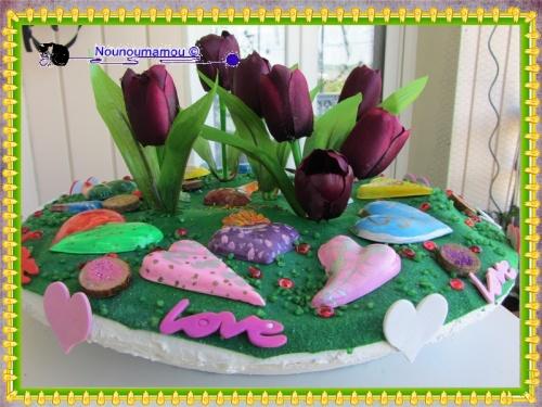 Cadeau fête des mamans - 5