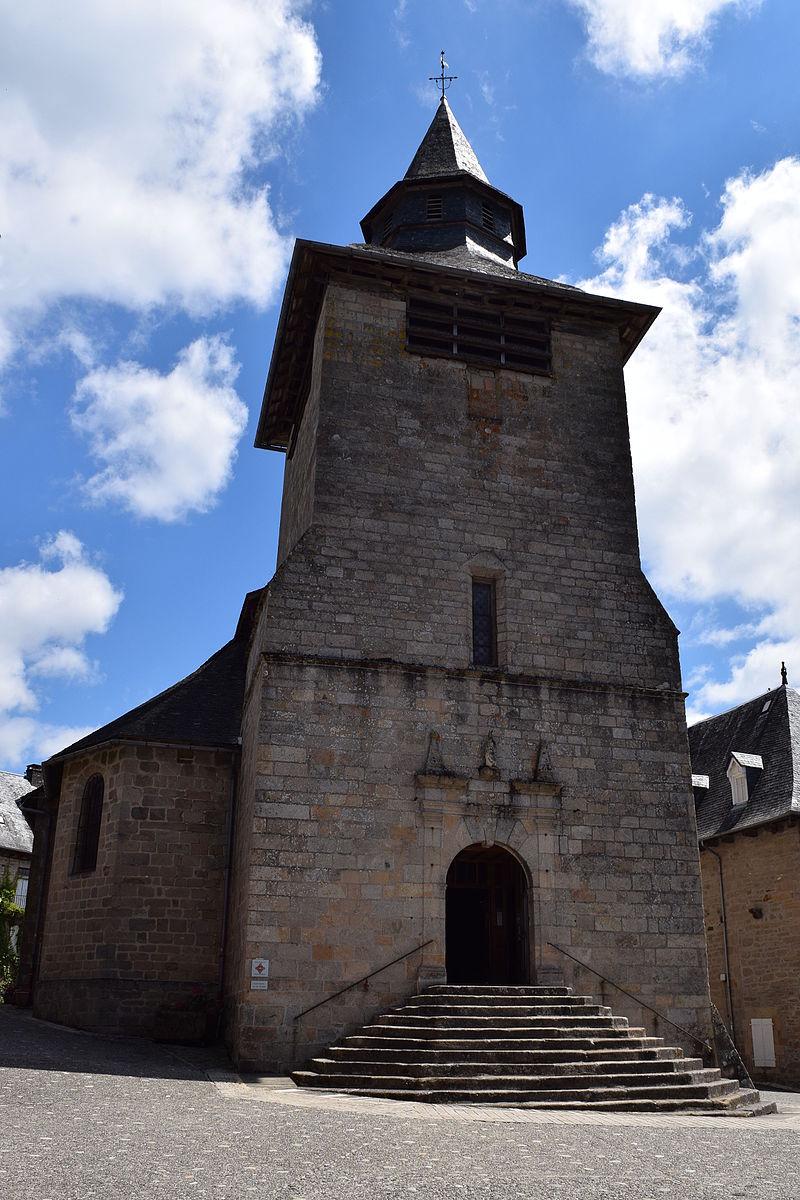 Église Saint-Martial de Corrèze.JPG