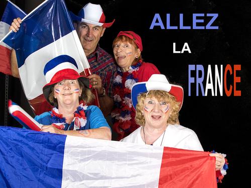 ALEZ LA FRANCE