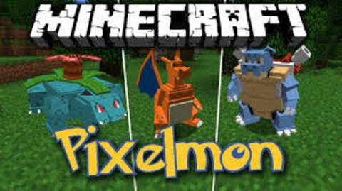 Fermeture de Pixelmon