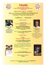 """Projections du Film """"Les émotions"""" Guérir avec l'EFT et l'enfant intérieur"""