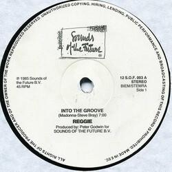 Reggie - Into The Groove