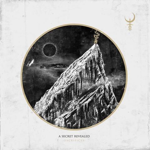 A SECRET REVEALED - Un nouvel extrait de l'album Sacrifices dévoilé