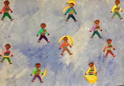 De Matisse à Anthony Browne