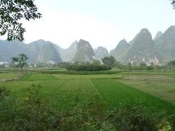 Yangshuo, notre petit coin de paradis