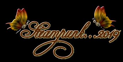 *** Steampunk 2019***