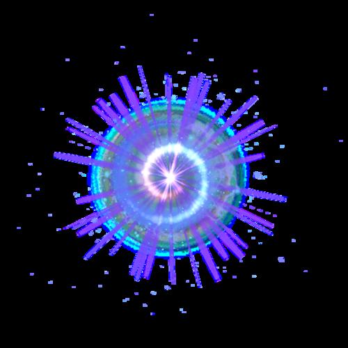 Tubes Effets de lumière