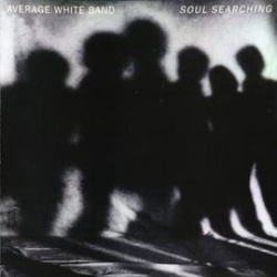 Average White Band - Soul Searching - Complete LP