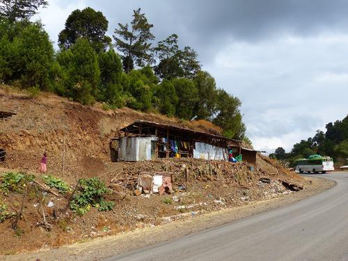 sur la route de Harar carrefour commercial depuis le 17ème siècle