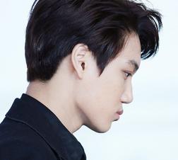 [EXO] Kai, suspecté d'avoir fait de la chirurgie esthétique sur son nez recemment