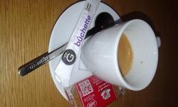 Expresso Nespresso