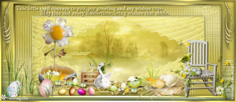 *** Easter Fun ***
