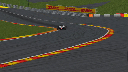 HaasF1 Team - VF-18 / Romain Grosjean