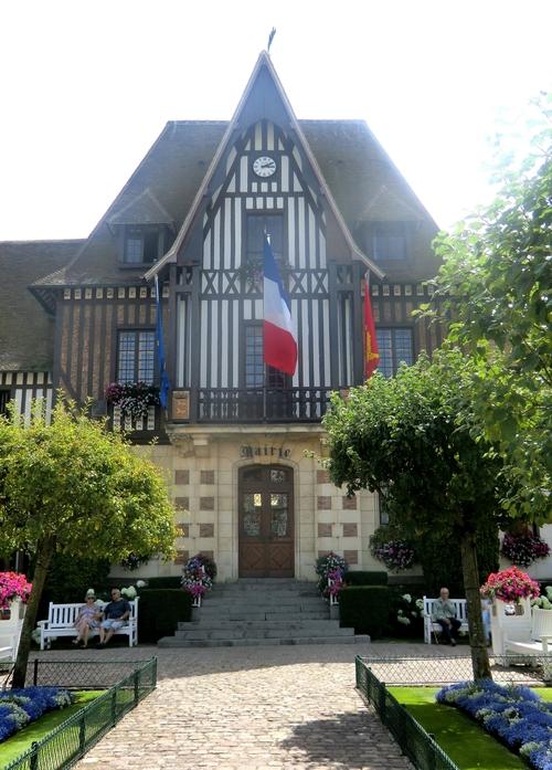 Deauville été 2014