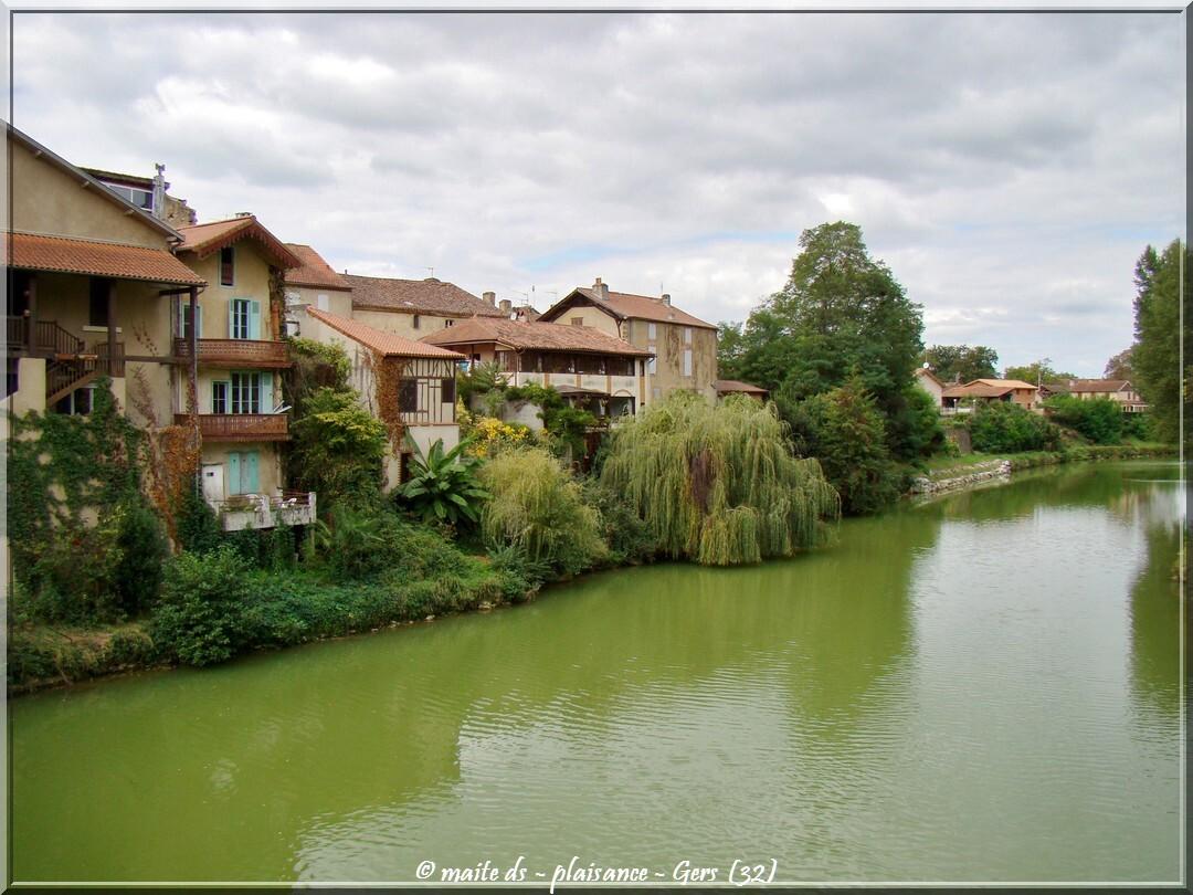 Plaisance - Villes et villages du Gers - 32 (4)