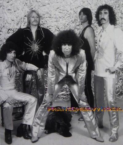 ULYSSE (1973-1978)