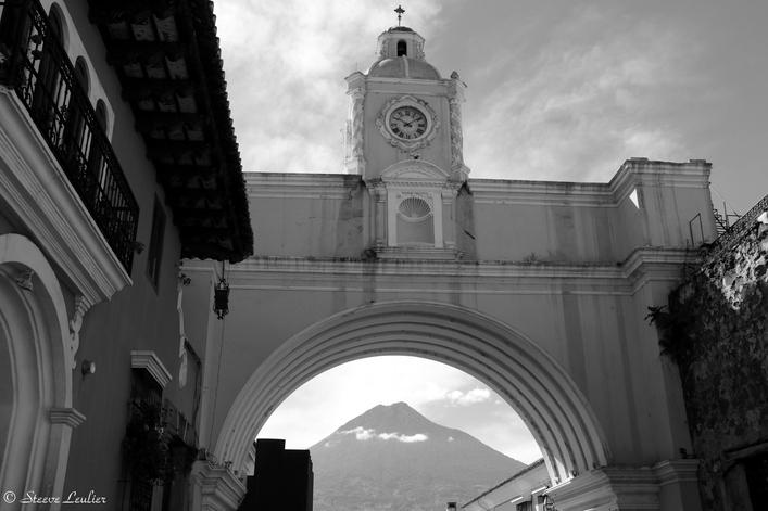 L' Arc de Santa Catalina